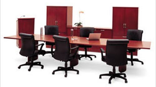 Boardroom Accessories